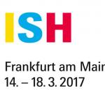 Perfactory auf der ISH 2017 in Frankfurt 14. – 18.03.2017